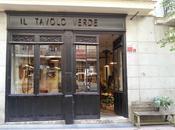 Tavolo Verde- Merienda Blogger-