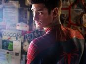 Amazing Spider-Man poder Electro, esto para