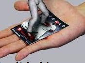 Posts Realidad Aumentada, Etiquetas NFC, SoLoMo Códigos