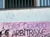 Arbitros Ourense: denuncia Zulema razón ...a Álvaro Formoso.