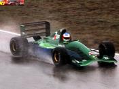 Schumacher nuevas buenas señales