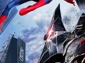 "Clip exclusivo ""the amazing spider-man; poder electro"" desde movie awards"