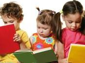 Como crear hábito lectura través espacio