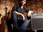 Abel Franco: guitarrista deja palabras