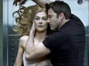 'Gone Girl', David Fincher, tiene tráiler