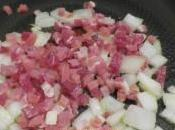 Arroz jamón verduras plancha-Paso Paso