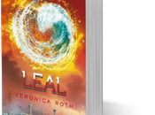 Reseña: Leal Veronica Roth