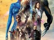 Sesión Q&A X-Men: Días Futuro Pasado Fassbender, McAvoy Jackman