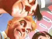 julio 2014: Fecha muerte #Archie