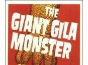 Gila, Monstruo Gigante (Ray Kellogg, 1959)