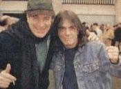 Brian Johnson afirma AC/DC retiran