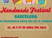 Llega handmade festival barcelona