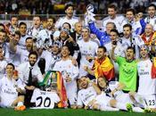 Real Madrid campeón Copa