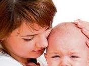 razón porqué lloran bebés