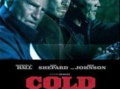 Michael Hall, acosado prometedor tráiler 'Cold July'