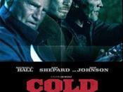 Michael Hall, acosado prometedor tráiler 'Cold July'