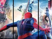 Amazing Spider-Man poder Electro Estreno