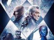 Nuevo póster internacional X-Men: Días Futuro Pasado