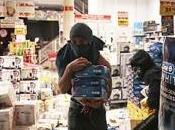 Huelga policial, saqueos asaltos Brasil dejan muertos