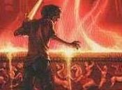 batalla laberinto (Percy Jackson dioses Olimpo Rick Riordan