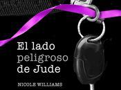 Reseña: lado peligroso Jude Nicole Williams