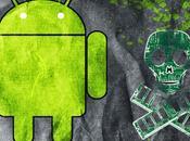 Aprende reconocer smartphone Android está infectado