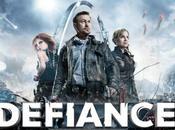 Tráiler extendido Segunda Temporada 'Defiance'.