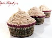 Cupcakes galletas Principe