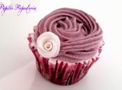 Cupcakes fresas frambuesas (especial madre)