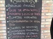 Café Trasgu Valdebernado buena selección vinos tapas creativas