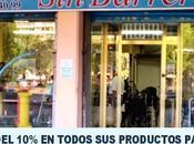 Descuentos para taxistas productos servicios ortopedia Barreras