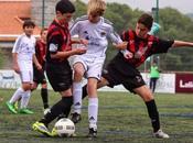 Torneo E.F. Lalín, fase previa 2014: R.Ferrol, Portero 2000 Miñor final