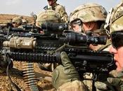 """""""Los países aliados EE.UU. parecen estar preparándose para gran guerra"""""""