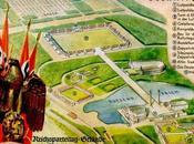 colosal estadio olímpico Hitler jamás construyó
