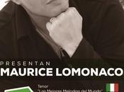 World Music Panamá presenta Maurice Monaco