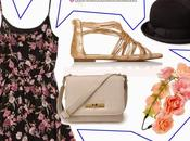 Outfits primaverales Inspiracion Forever21