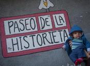 Paseo Historieta Museo Humor Buenos Aires