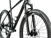 Open Cycles lanzará mercado cuadro rígido para montaña