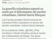 Gabo Fidel, comentario sobre texto Rafael Narbona