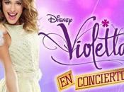#Chile: #Violeta Concierto. ¡Vívelo ahora cines!