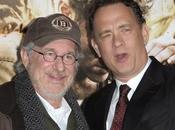 Doble ración Spielberg: 'Los Goonies nuevo proyecto Hanks