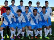 Convocatoria Selección Gallega Sub-16, partido ante Galicia Caranza