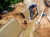 """Huaura: GORE LIMA INVIERTE MILLONES SOLES CONSTRUCCIÓN CANAL AHORCADO""""…"""