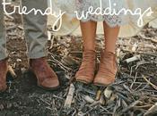 Boda estilo country: Naomi Caleb Wedding