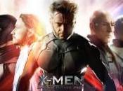 X-Men: Días Futuro Pasado anuncia X-Men X-Perience mundial