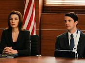 "Crítica 5x18 ""All Tapped Out"" Good Wife: ""It's Time Kick Some Ass"""