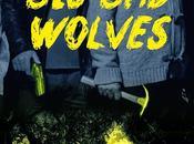 """Póster para españa """"big wolves"""""""