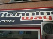 RunningWay