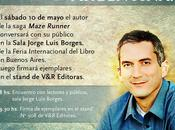 vuelta mundo literario #11: Maze Runner James Dashner