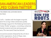evidencias subversión contra Cuba donde está Yoani Sánchez